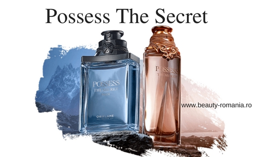 Parfum Possess The Secret