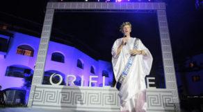 Conferință internațională Creta Oriflame