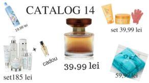 CATALOG 14