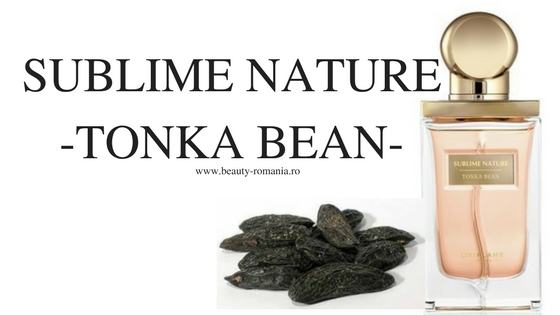 SUBLIME NATURE TONKA BEAN