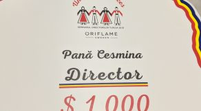 Director Oriflame