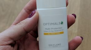 optimals cu SPF 30